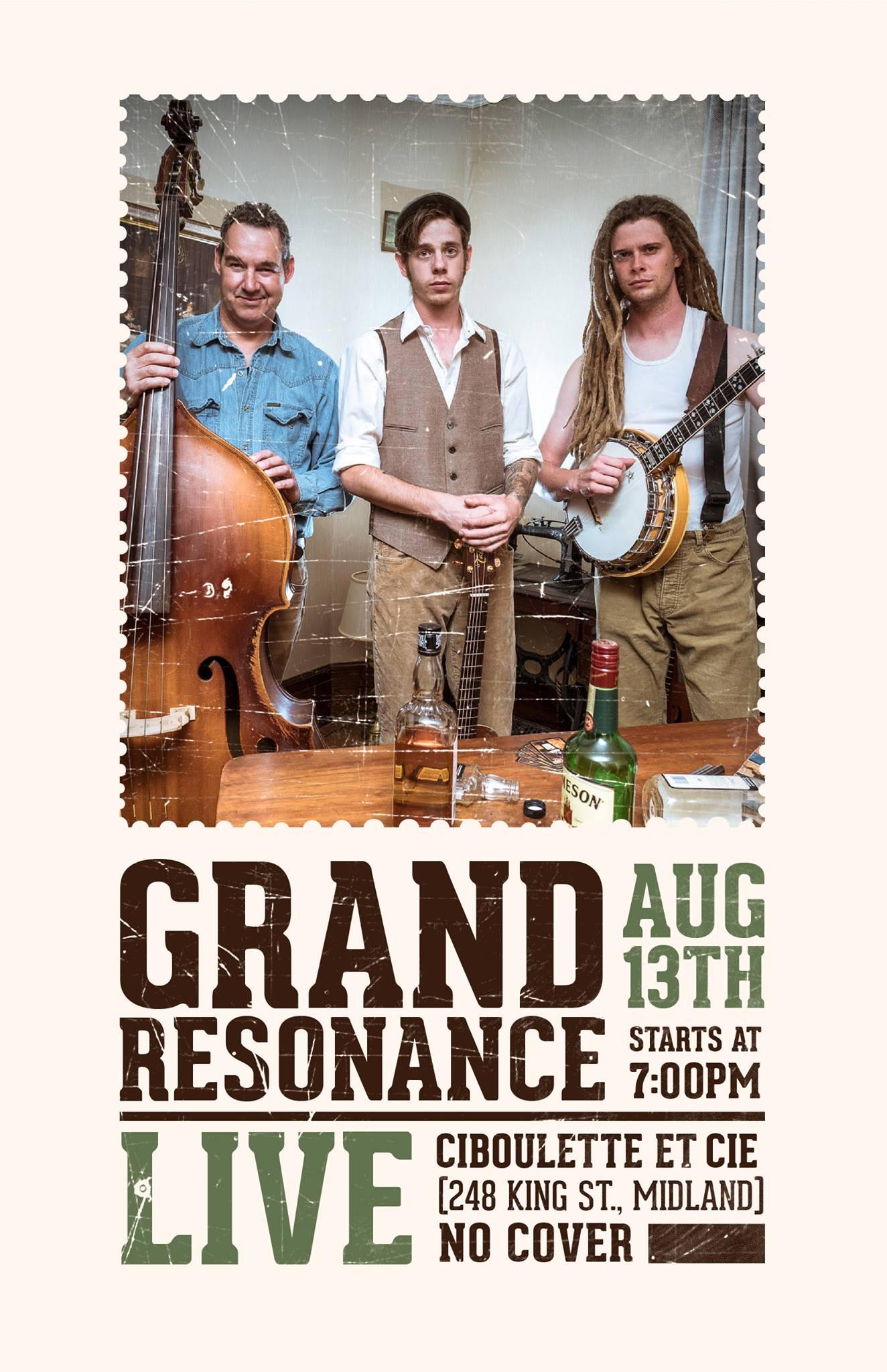 Grand Resonance