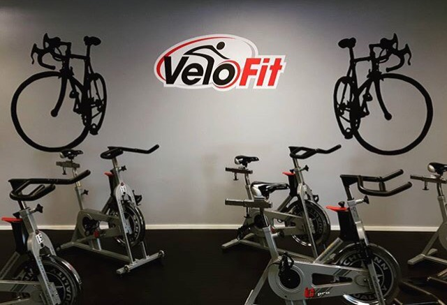 Nutrition Chat - VeloFit